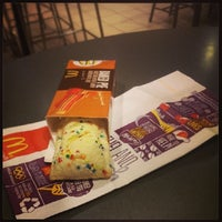 Photo taken at McDonald's by Phill R. on 12/19/2013