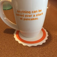 Photo taken at Denny's by Dara R. on 12/23/2015