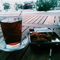 Photo taken at Sailing Cafe & Bar by Seyit Ali K. on 7/4/2015