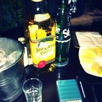 Photo taken at Camden Bar & Lounge by Anis P. on 7/21/2013
