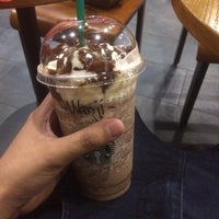 Photo taken at Starbucks by Syazwan G. on 1/31/2017