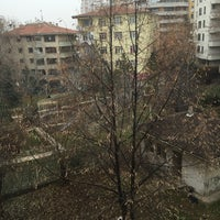 Photo taken at Gezegen Sokak by Ekrem K. on 12/20/2015