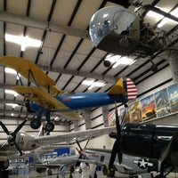 Photo taken at Pima Air & Space Museum by Jenna L. on 3/31/2013