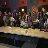 Photo taken at Inul Vizta Family KTV by Leony Anatasia M. on 3/16/2015