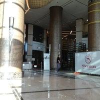 Photo taken at Sheraton Baku Airport by Luca R. on 6/7/2013