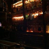 Photo taken at Rustik Tavern by Dan A. on 4/15/2013