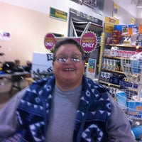 Photo taken at Camping World by bob s. on 3/23/2013