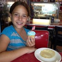 Photo taken at Floyd & Bobo's Bakery & Snack Palace by Carrie K. on 7/5/2013