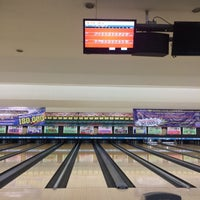 Photo taken at New Star Bowl by BOMbAM on 3/12/2016