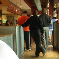 Photo taken at Chipotle Mexican Grill by Trey H. on 6/22/2013