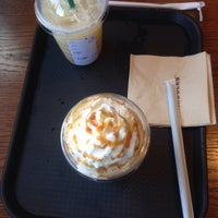 Photo taken at Starbucks by Tae-young S. on 7/26/2015