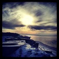 Photo taken at Ziemeļu forti by Ivo C. on 1/20/2013