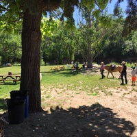 Photo taken at Sylvan Dale Guest Ranch by Алла К. on 6/27/2015