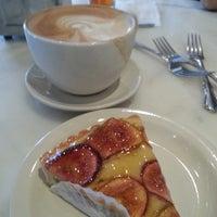 Photo taken at Croissant-Brioche by Sarah M. on 7/5/2013