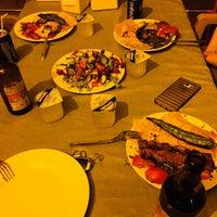 7/4/2018 tarihinde Serkan D.ziyaretçi tarafından Eftelya Balık Restorant'de çekilen fotoğraf