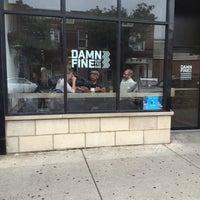 Foto diambil di Damn Fine Coffee Bar oleh Michael C. pada 7/30/2016