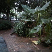 Photo taken at sekretariat Mapa Gunadarma by Syahrul R. on 12/11/2012