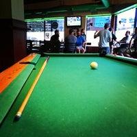 Photo taken at Detroit Pub Greektown by Alex T. on 6/12/2015