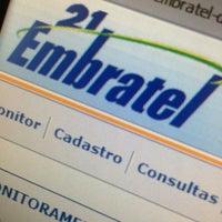 Photo taken at EBT - Dir. Faturamento by Leonardo C. on 3/21/2013