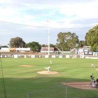 Photo taken at Cooper's Stadium by Jim W. on 12/20/2013