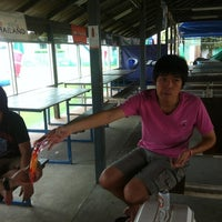 Photo taken at Tub chang, Paintball by Ball T. on 9/16/2012