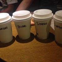 Photo taken at Starbucks Baguio by Macon T. on 9/13/2015