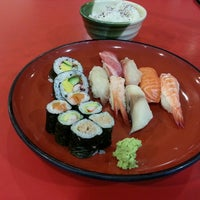 Photo taken at Ishin by Francisco S. on 1/3/2014