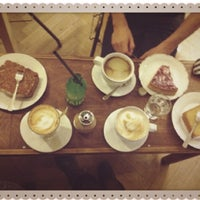 Das Foto wurde bei Kiezeklein von Chricki F. am 11/18/2012 aufgenommen