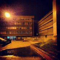 10/1/2012 tarihinde Selahattin Ö.ziyaretçi tarafından Boğaziçi Üniversitesi Kuzey Kampüsü'de çekilen fotoğraf