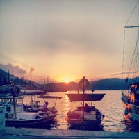 Photo taken at Fethiye by Selahattin Ö. on 9/17/2012