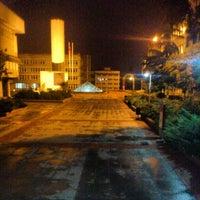10/21/2012 tarihinde Selahattin Ö.ziyaretçi tarafından Boğaziçi Üniversitesi Kuzey Kampüsü'de çekilen fotoğraf