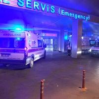 8/29/2018 tarihinde Çiçekdağ İ.ziyaretçi tarafından Dr.Aşkım Tüfekçi Hastane Kafeteryası'de çekilen fotoğraf
