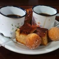 Photo taken at Restaurante Panela de Pedra by Regis G. on 11/4/2012