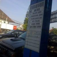 Photo taken at Pasar Bunga Wastukencana by Yogi S. on 6/11/2015