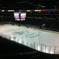 Photo taken at Sun National Bank Center by Paul B. on 2/6/2013