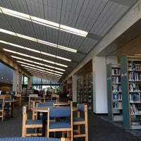 Photo taken at Doylestown District Center Library (Bucks County Free Library) by Paul B. on 7/17/2013
