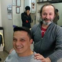 Photo taken at Kacalı Erkek Kuaförü by 🔱Anıl 🔱 A. on 2/1/2016