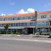 Foto tirada no(a) Hotel Suave Mar por Jorge P. em 4/23/2014