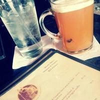 Photo taken at Yellow Dog Tavern by kate r. on 11/18/2012
