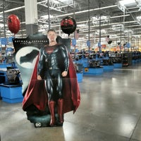 Photo taken at Walmart Supercenter by Ray R. on 7/25/2016