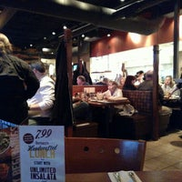 Photo taken at Bertucci's by Ray R. on 2/6/2016