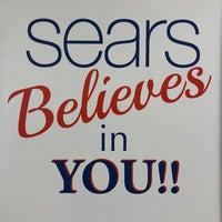 Снимок сделан в Sears пользователем Ray R. 10/17/2018