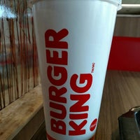 Photo taken at Burger King by Ray R. on 4/6/2016