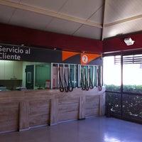 Photo taken at BancoEstado Calama Diego Portales by Rodolfo A. on 6/4/2013