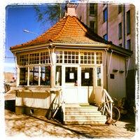 Das Foto wurde bei Café Mutteri von Johanna R. am 5/3/2013 aufgenommen