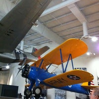Photo taken at Mighty 8th Airforce Museum by Phillip T. on 2/14/2013