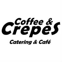 Photo taken at Coffee & Crepes by Coffee & Crepes on 6/5/2015