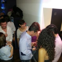 Photo taken at Bestiario Café Bar by Ilde S. on 10/27/2012