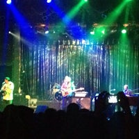 Foto tirada no(a) Ogden Theatre por William K. em 5/12/2013