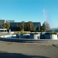 Photo taken at Sava centar by Edis D. on 10/20/2012